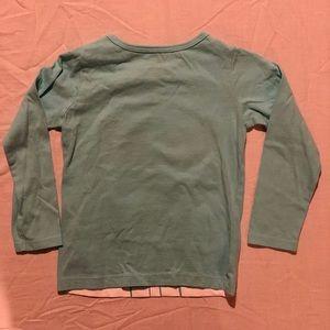 Carter's Shirts & Tops - Long Sleeve Tee Shirt